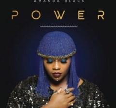 Power BY Amanda Black
